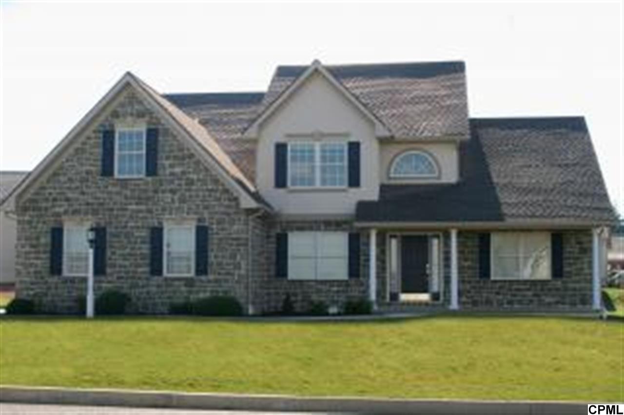 410 Park View Drive, Myerstown, PA - USA (photo 1)