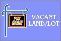 vacant land (photo 1)