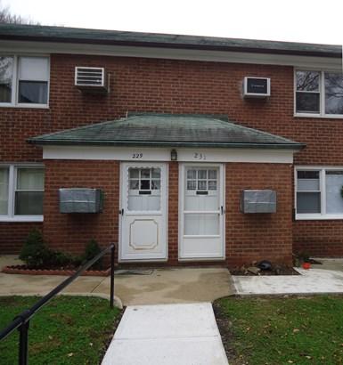231 S Buckhout Street 231, Irvington, NY - USA (photo 1)