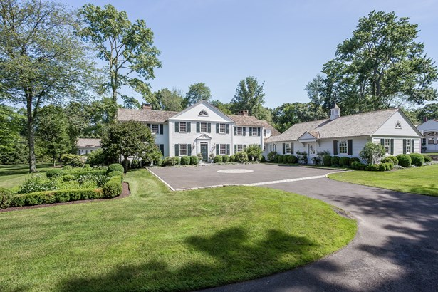 256 Brookside Road, Darien, CT - USA (photo 2)
