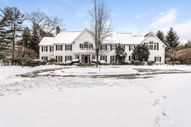 5 Peach Hill Road, Darien, CT - USA (photo 1)