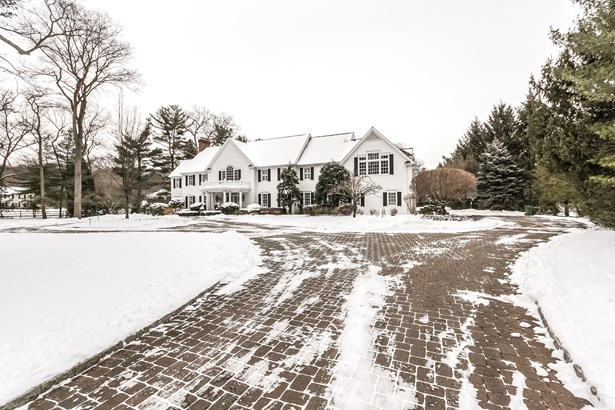 5 Peach Hill Road, Darien, CT - USA (photo 2)