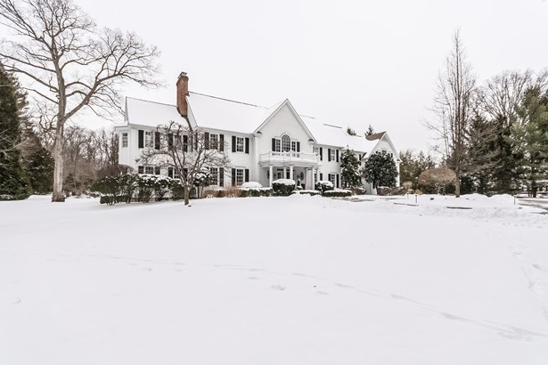 5 Peach Hill Road, Darien, CT - USA (photo 5)