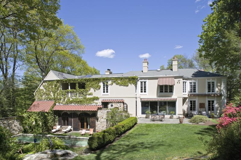 87 Valley Lane, Chappaqua, NY - USA (photo 2)