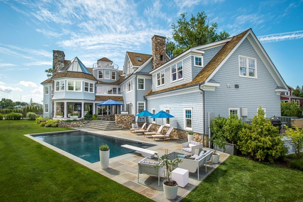 186 Shore Road, Old Greenwich, CT - USA (photo 1)
