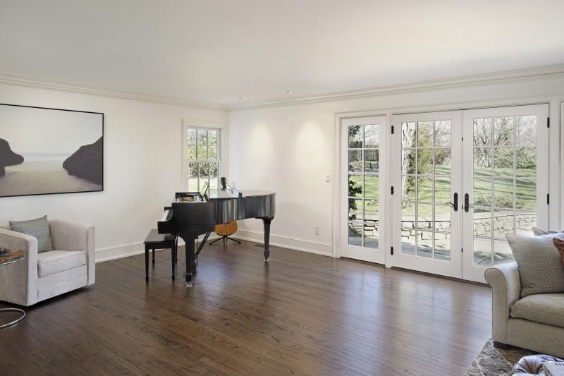 45 Midwood Road, Greenwich, CT - USA (photo 5)