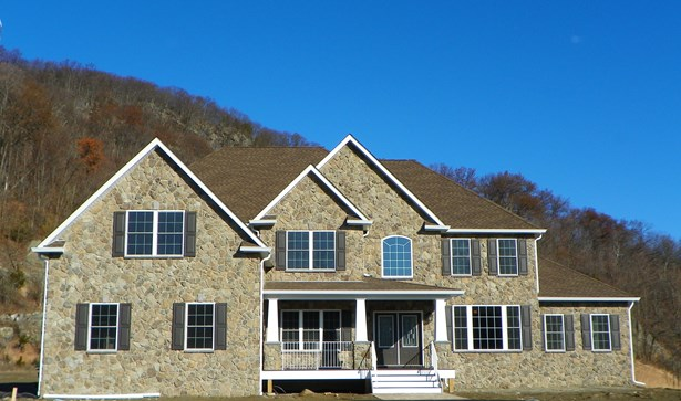Lot 5 Saxon Woods Ct, East Fishkill, NY - USA (photo 1)