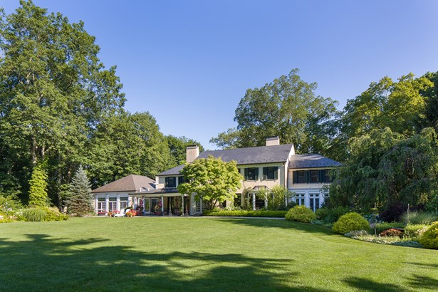 1 Bedford Center Road, Bedford Hills, NY - USA (photo 1)