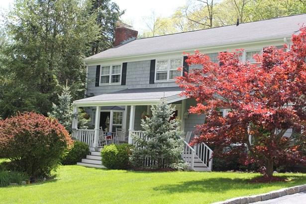 44 Sleepy Hollow Road, Briarcliff Manor, NY - USA (photo 2)
