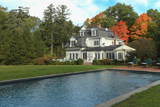 28 Brevoort Road, Chappaqua, NY - USA (photo 1)