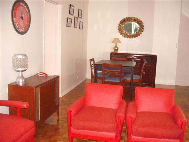 Scalabrini Ortiz 3020 16 D, Palermo - ARG (photo 1)