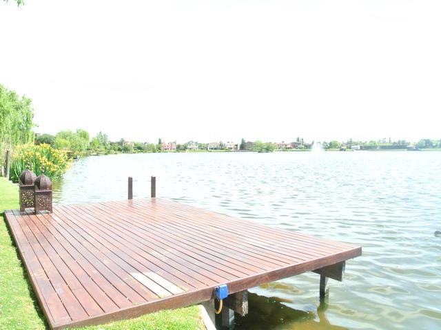Talar Del Lago I Lote 642, Talar Del Lago - ARG (photo 4)