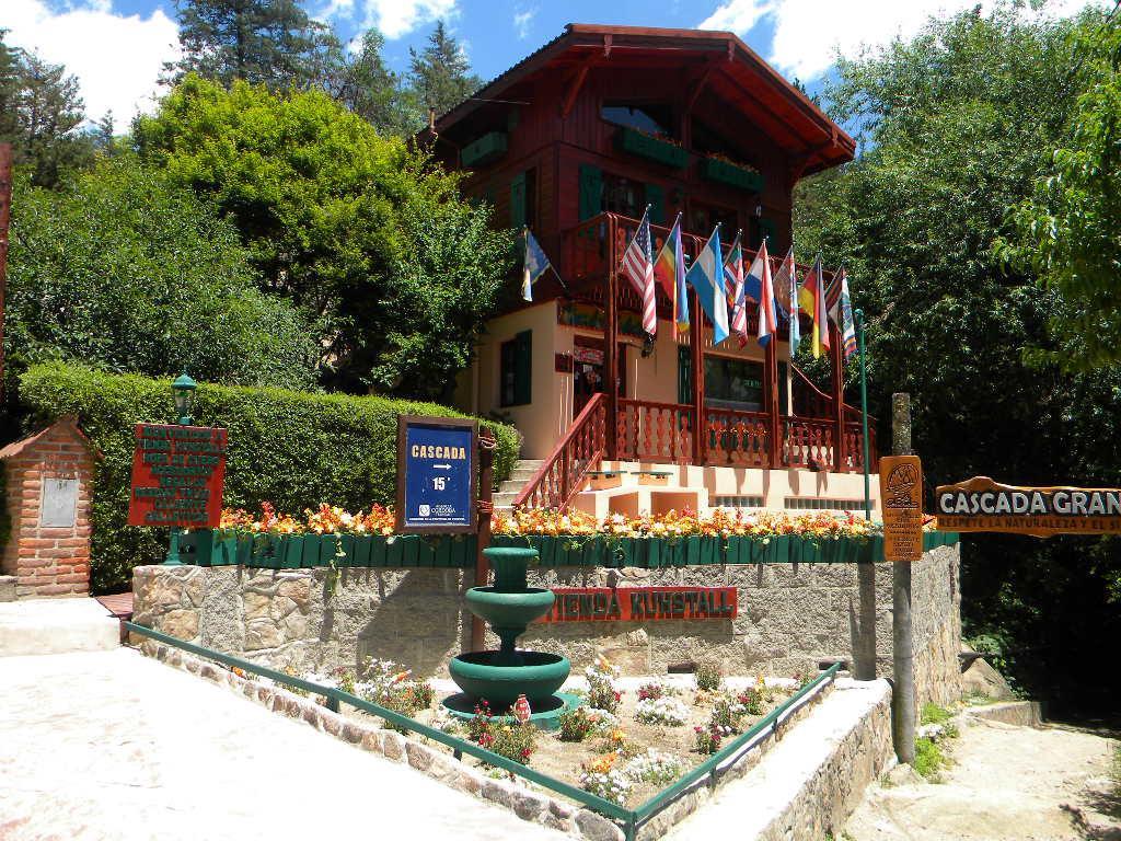 La Cumbrecita, La Cumbrecita - ARG (photo 1)