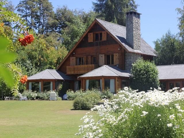 Cumelen Country Club 1, Villa La Angostura - ARG (photo 1)