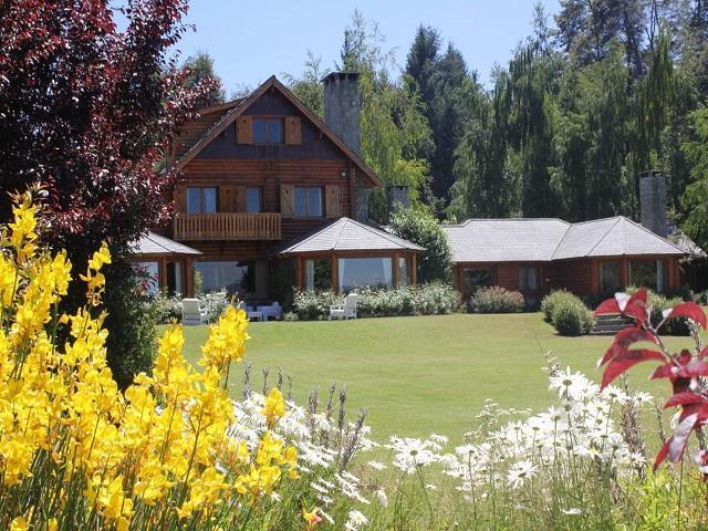 Cumelen Country Club 1, Villa La Angostura - ARG (photo 2)