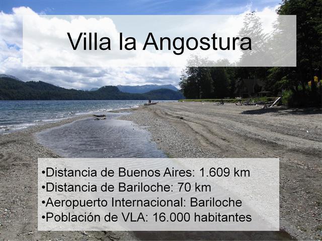 Cumelen Country Club 1, Villa La Angostura - ARG (photo 5)