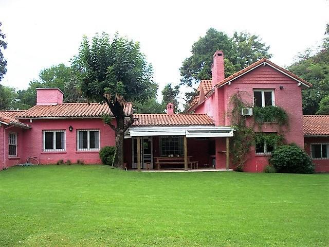 Tomkinson 2499, Las Lomas-san Isidro - ARG (photo 1)