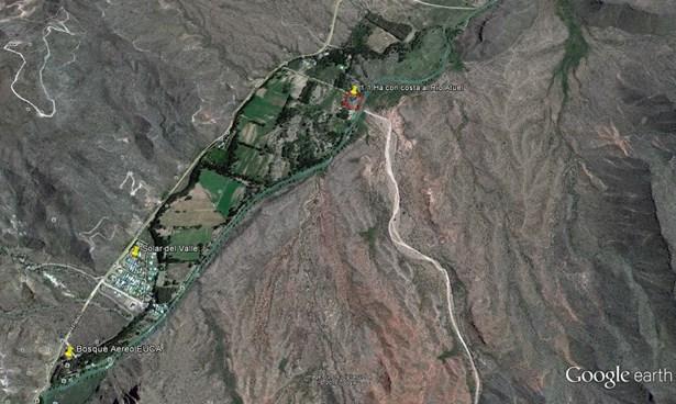 Lote Con Costa Al Río Atuel , San Rafael - ARG (photo 2)