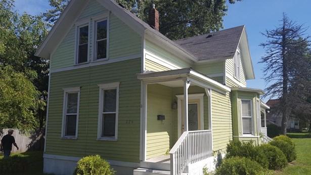 1.5 Sty/Cape Cod, Single Family Detach - Michigan City, IN (photo 2)
