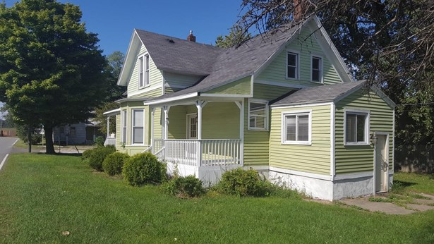 1.5 Sty/Cape Cod, Single Family Detach - Michigan City, IN (photo 3)