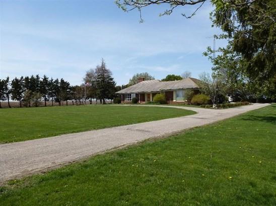 Ranch/1 Sty/Bungalow, Single Family Detach - Kentland, IN (photo 1)