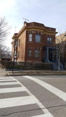 2 Flat - CHICAGO, IL (photo 1)