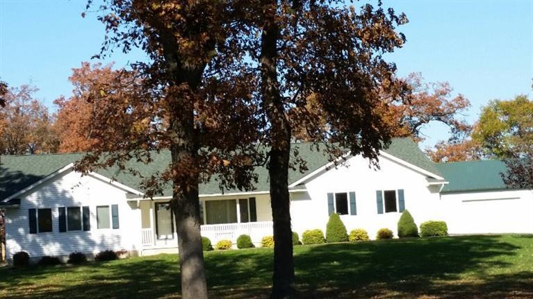 Ranch/1 Sty/Bungalow, Single Family Detach - Lowell, IN (photo 1)