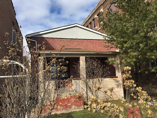 Ranch/1 Sty/Bungalow, Single Family Detach - East Chicago, IN (photo 3)