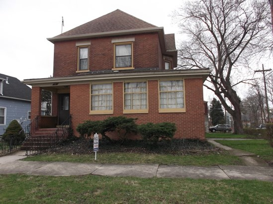 3 Flat - Chicago Heights, IL (photo 1)