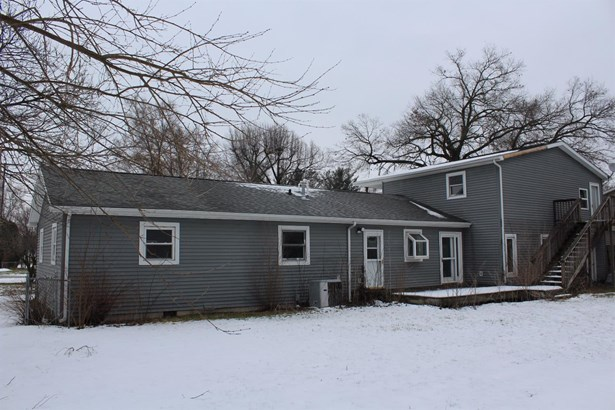 1.5 Sty/Cape Cod, Single Family Detach - Knox, IN (photo 5)