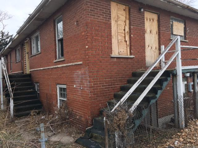 Income Property - East Chicago, IN (photo 5)