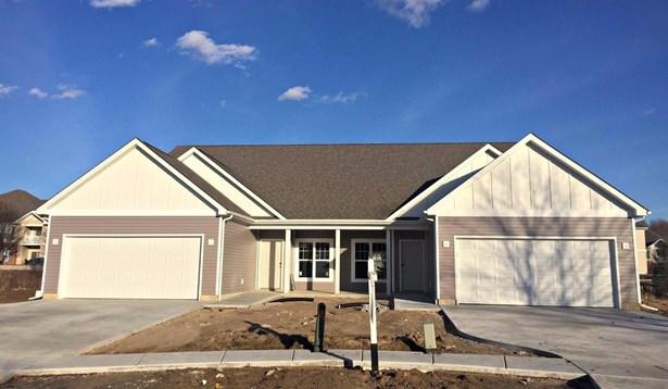 Twnhse/Half Duplex, Townhome - Westville, IN (photo 4)