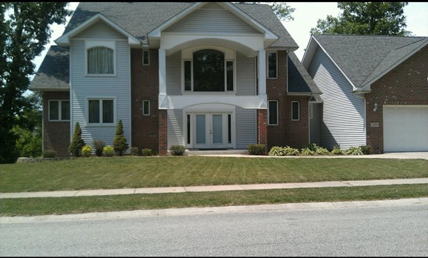 Single Family Detach, 2 Story - Portage, IN (photo 1)