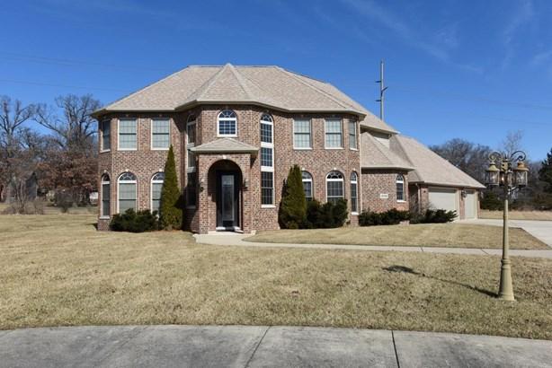 Single Family Detach, 2 Story - Merrillville, IN (photo 1)