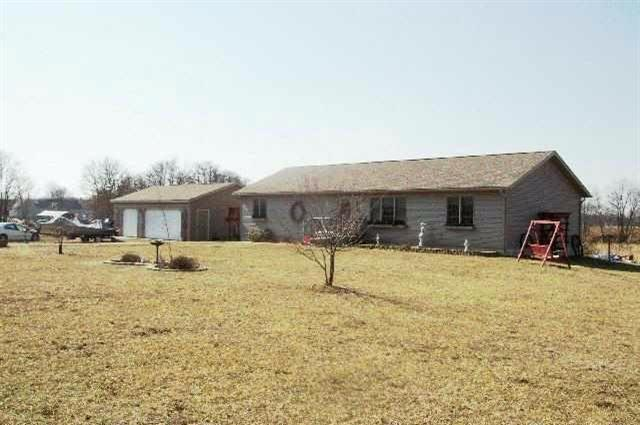 Ranch/1 Sty/Bungalow, Single Family Detach - North Judson, IN (photo 1)