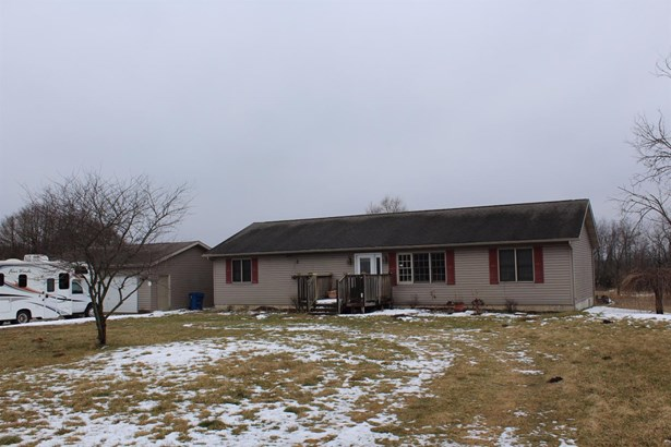 Ranch/1 Sty/Bungalow, Single Family Detach - North Judson, IN (photo 3)