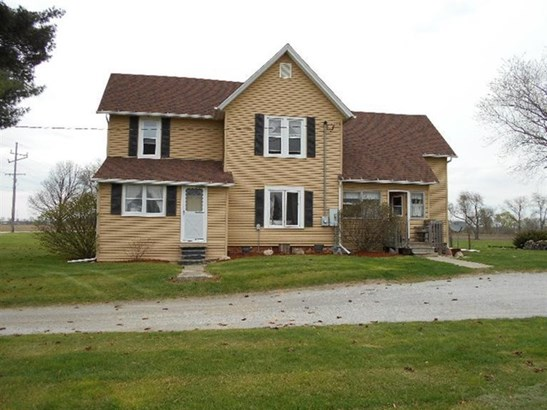 1.5 Story, Cape Cod - LOWELL, IN (photo 2)