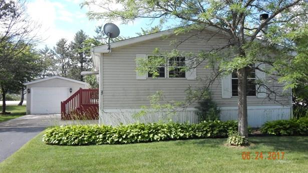 Mobile Home - BEECHER, IL (photo 1)