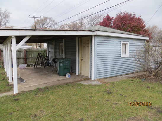 Ranch/1 Sty/Bungalow, Single Family Detach - Hammond, IN (photo 2)