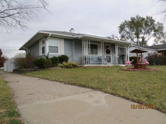 Ranch/1 Sty/Bungalow, Single Family Detach - Hammond, IN (photo 4)