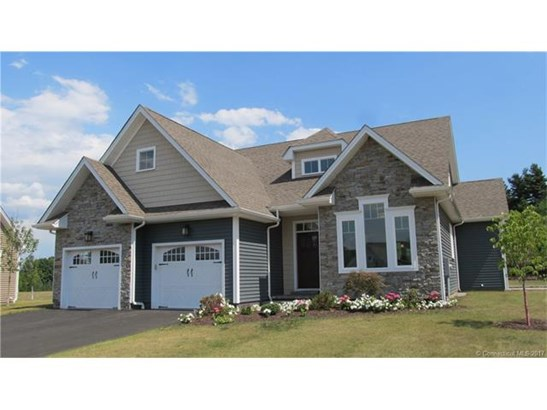 Colonial,Ranch, Single Family - Middlefield, CT (photo 2)