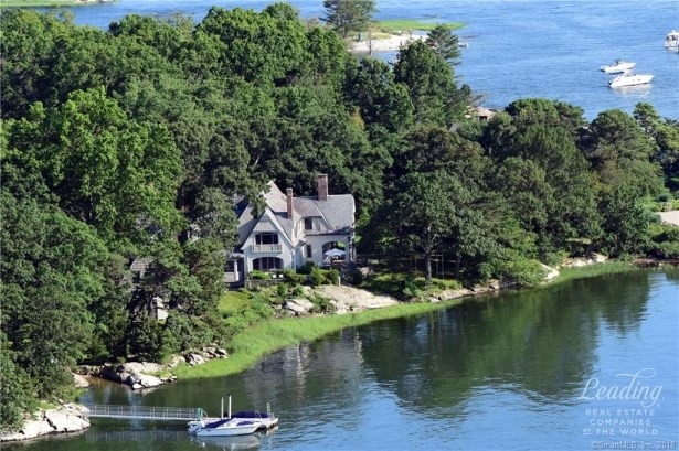 42 Contentment Island Road, Darien, CT - USA (photo 3)