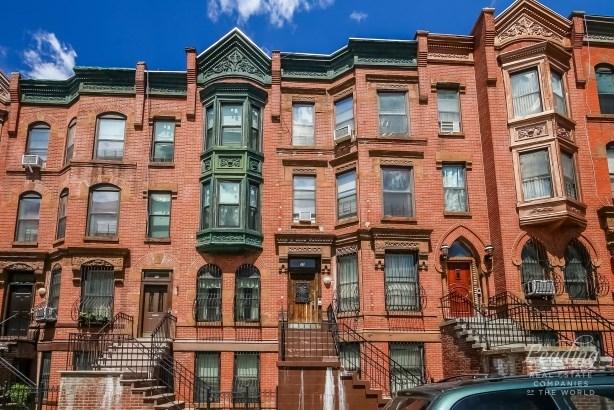 39 Bradhurst Avenue, New York, NY - USA (photo 1)