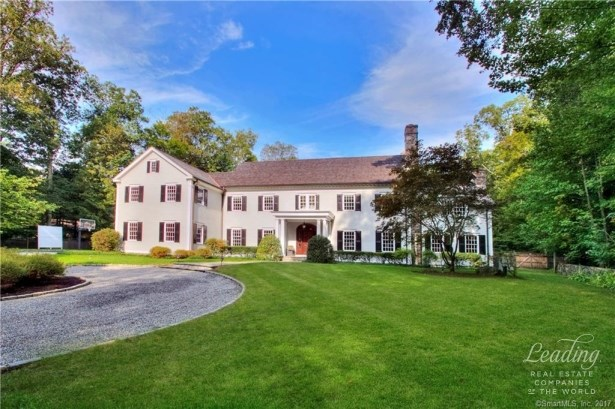 40 Blueberry Lane, Darien, CT - USA (photo 2)