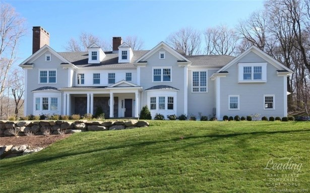 69 Welles Lane, New Canaan, CT - USA (photo 1)