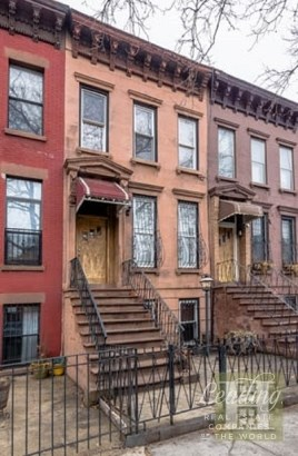 357 Decatur Street, Brooklyn, NY - USA (photo 1)
