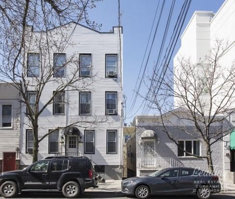 414 -416 Jefferson Street, Hoboken, NJ - USA (photo 1)