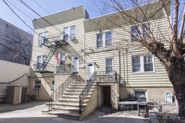 414 -416 Jefferson Street, Hoboken, NJ - USA (photo 5)