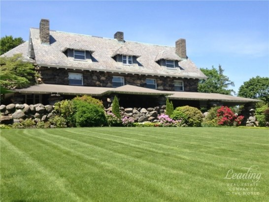 432 Field Point Road, Greenwich, CT - USA (photo 1)