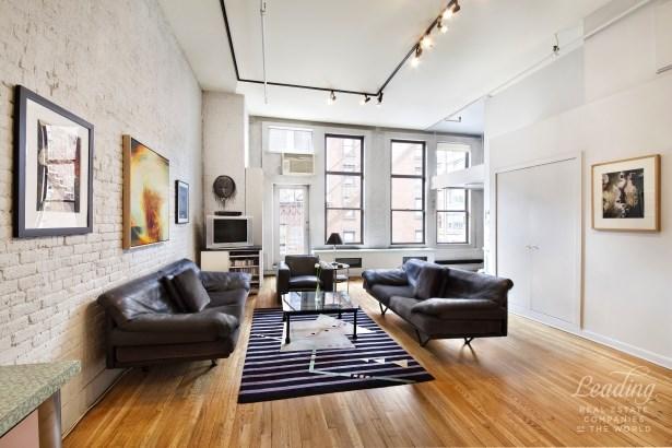 123 Prince Street 2ndflr, New York, NY - USA (photo 1)